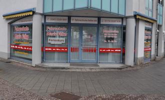 Fahrschule Leipzig - Falke Führerschein Leipzig